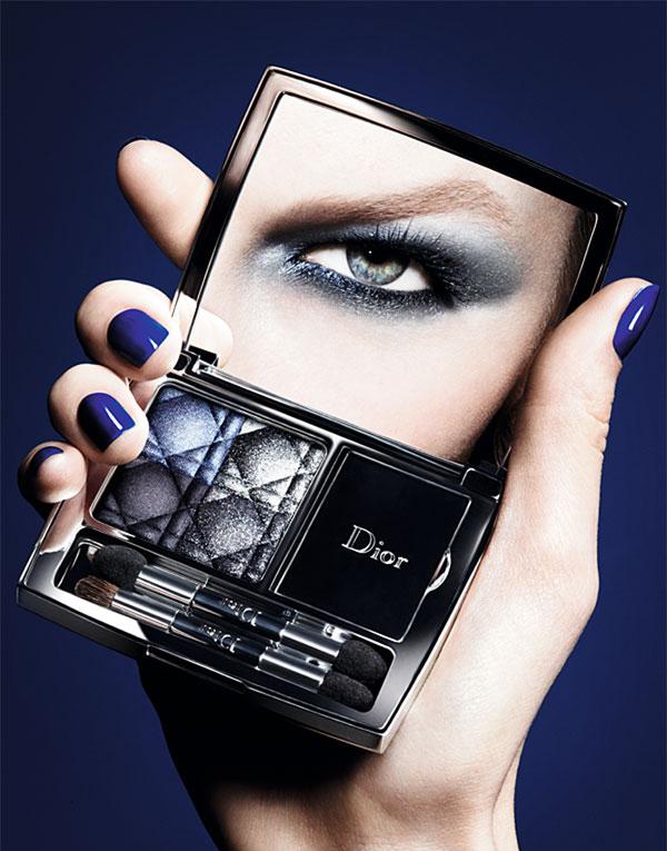 Dior makeup fall 2011