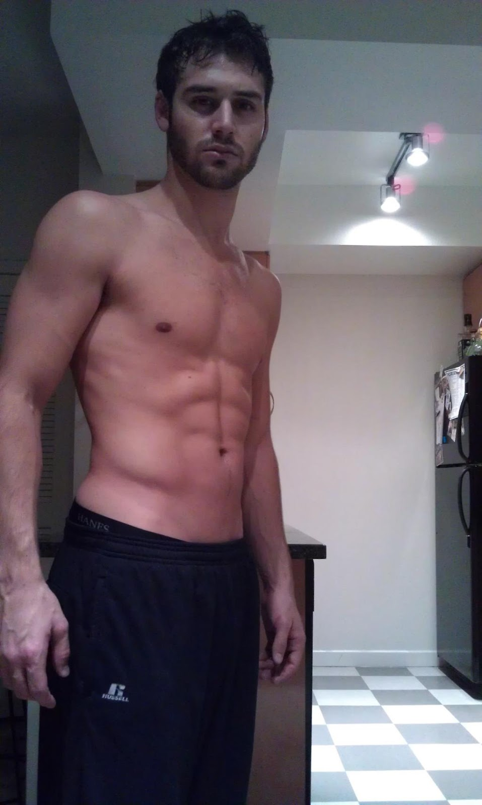 Tasty Crushie Tuesday: Step Up Hottie Ryan Guzman - ... go see GEO ...
