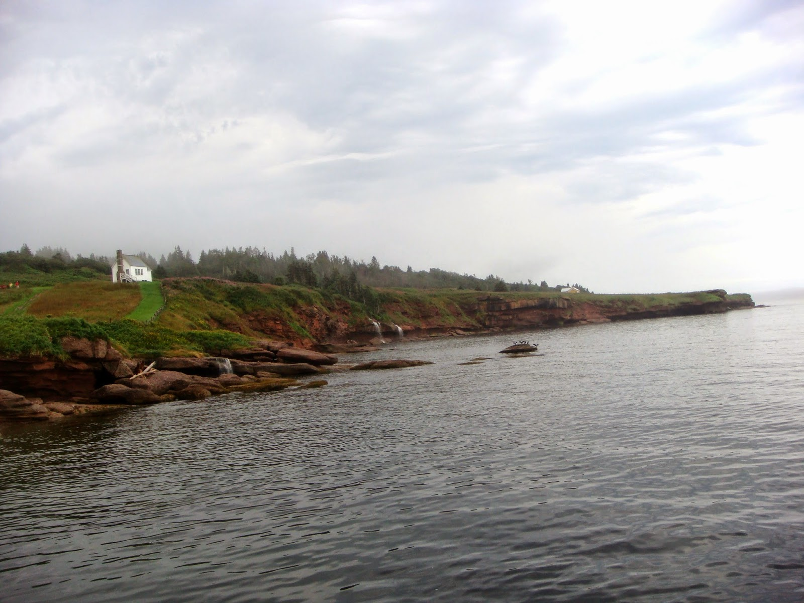 Bonaventure Island