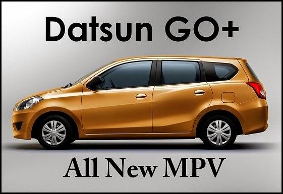 Datsun GO+ merupakan sebuah MPV Termurah yang boleh dimiliki dipasaran RM23,885 jika ianya dijual di Malaysia.