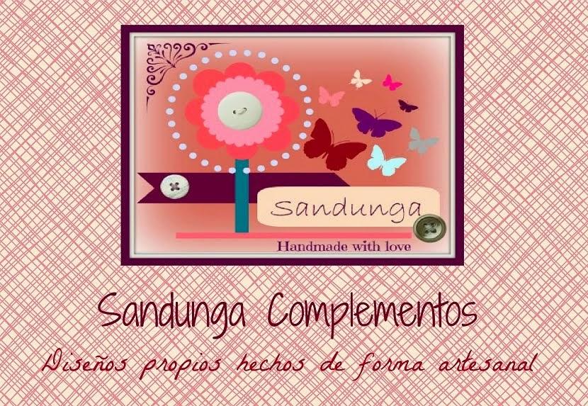 Sandunga Complementos