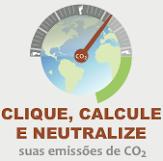Calcule as suas emissões