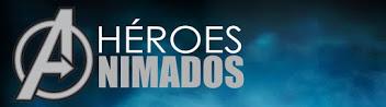 Héroes Animados