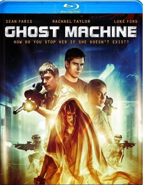 Ghost Machine 2009 Dual Audio [Hindi Eng] BRRip 480p 300mb