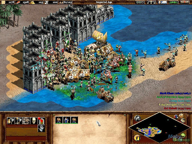 download pc game free empires 2 age of