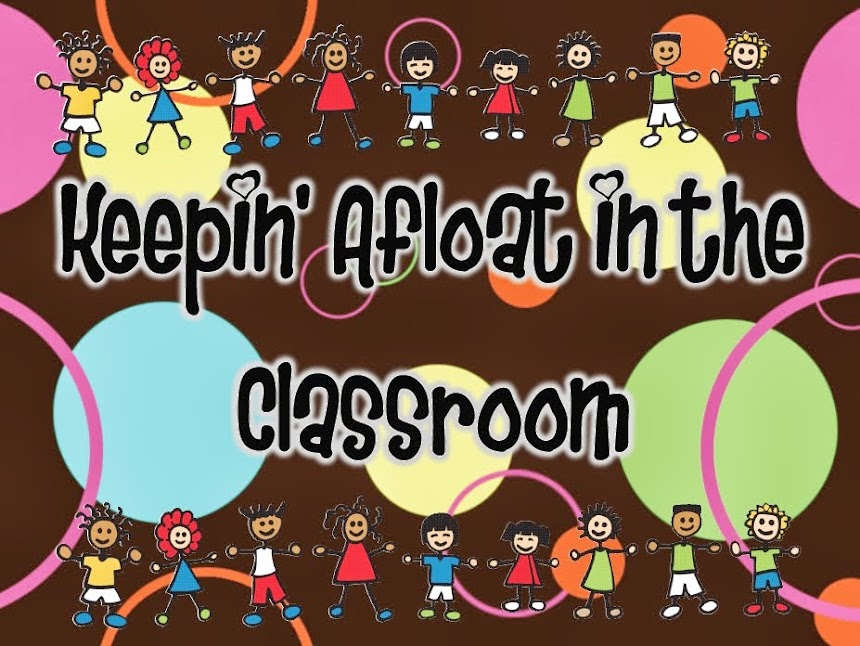 Keepin' Afloat in the Classroom