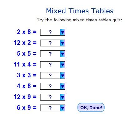 math worksheet : homeschool parent august 2011 : Rocket Math Worksheets Multiplication