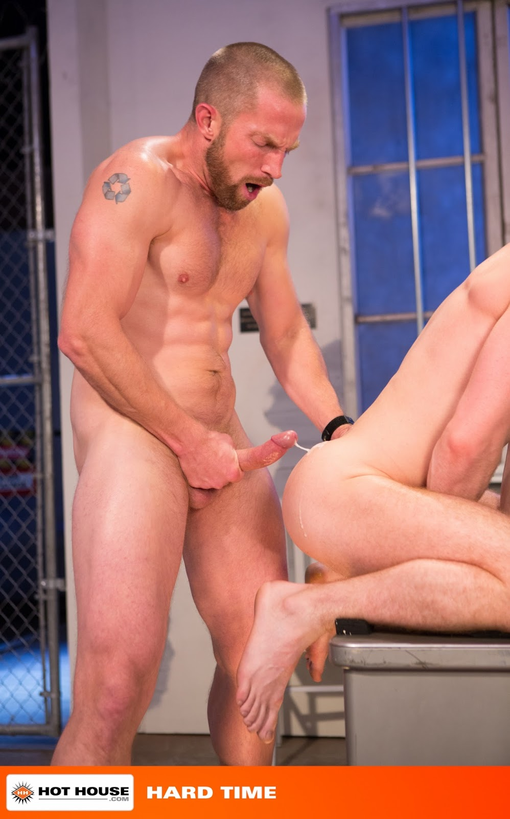 from Max hard gay porn