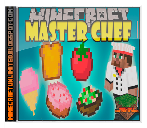 Master Chef More Food Mod