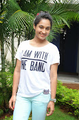 Pooja Ramachandran Glamorous photos-thumbnail-8