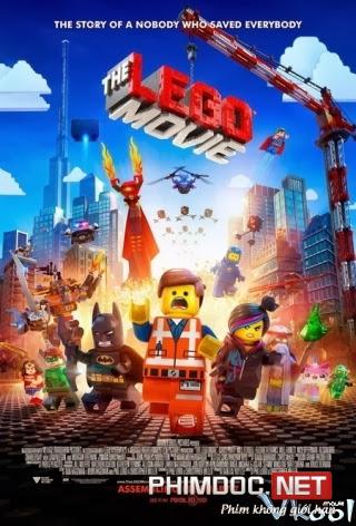 Phim Bộ Phim Lego