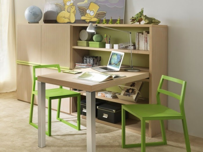 how to choose a kids study desk 15 design ideas