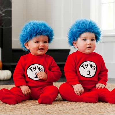 Popular Halloween 2015 Costumes Ideas For Baby