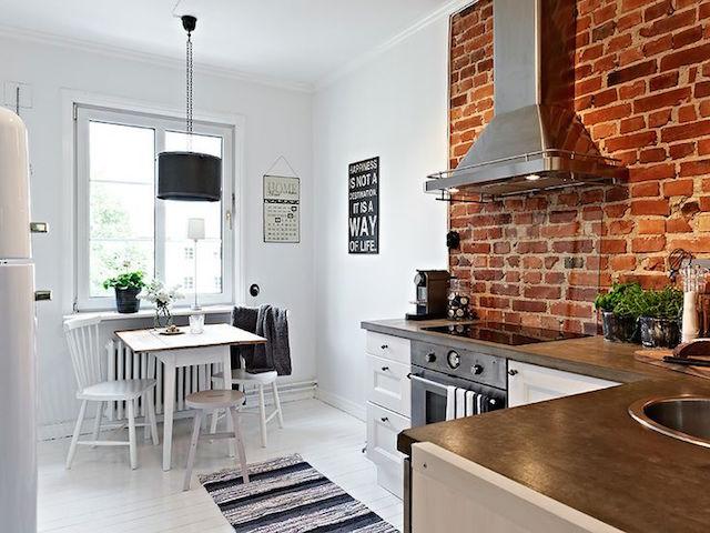 cocinas abiertas a otras zonas de la casa