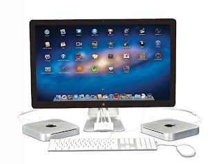 SnapX - Two Port Switcher for Apple LED Cinema Display