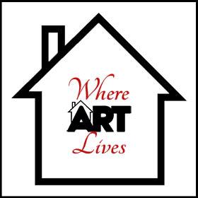 Visit Where ART Lives Gallery Website