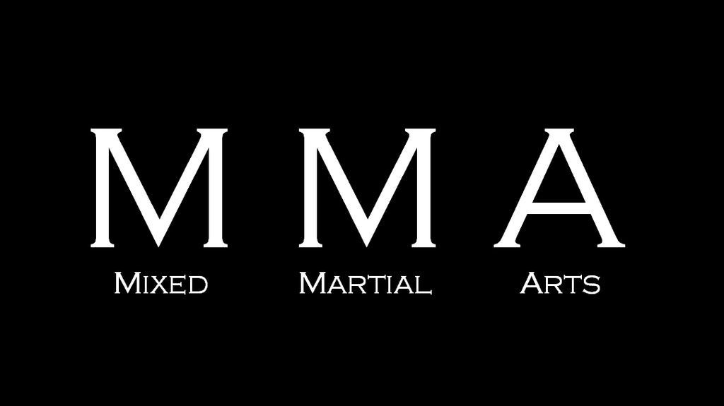 MMA DOMINANCE