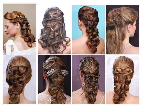 Imagenes de peinados