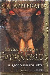 EverWorld 5 - Il regno dei folletti