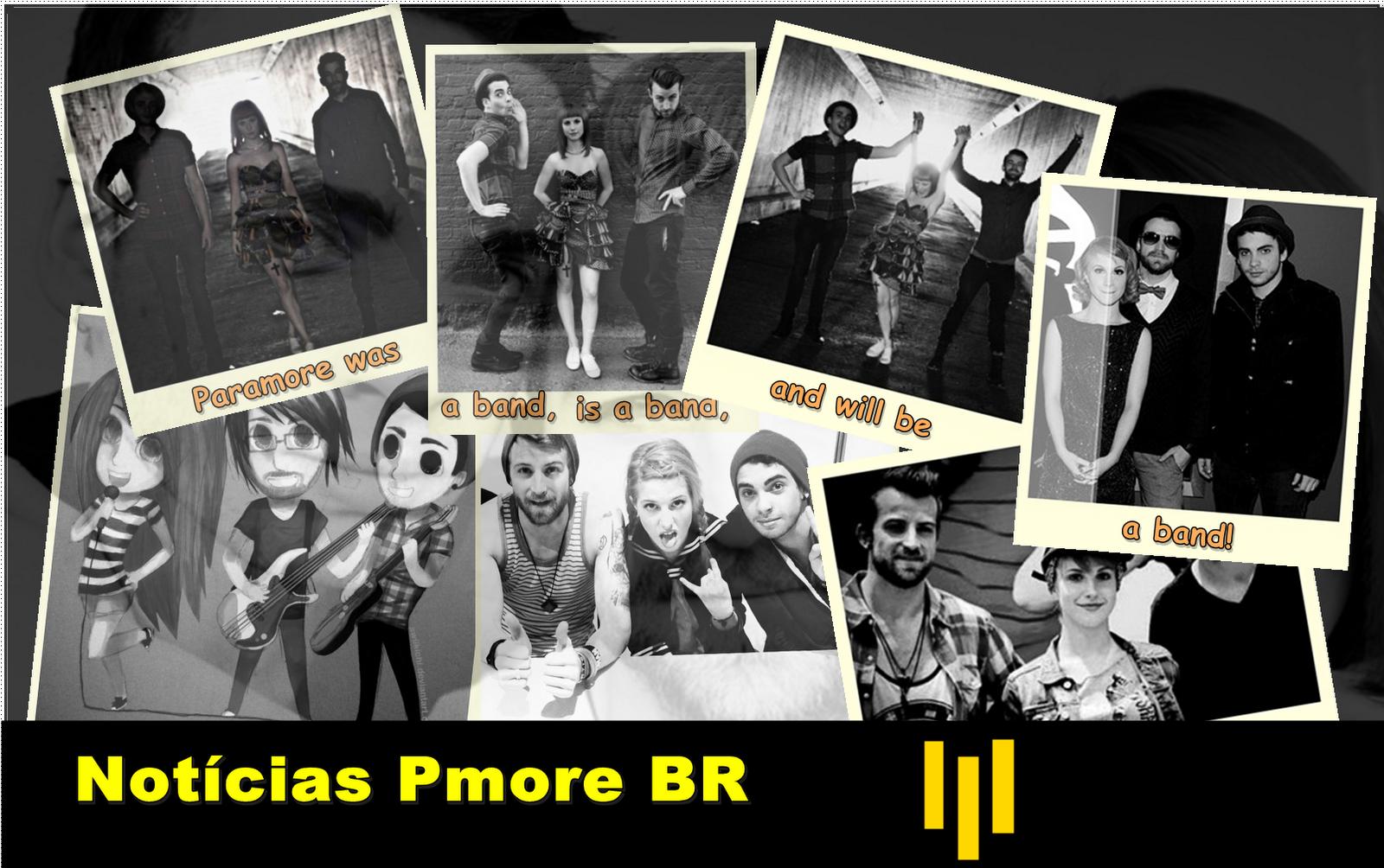Notícias Pmore BR