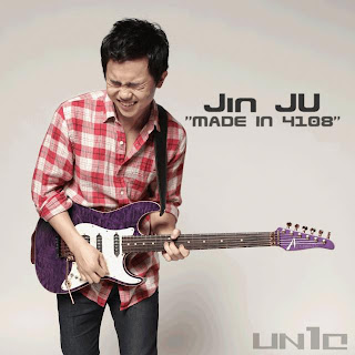 JinJu - Made In 4108