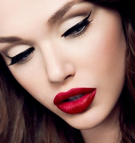 maquillaje para disfraz de vampiresa