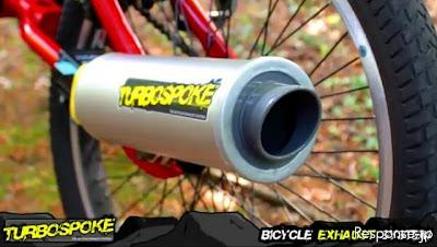 Sistem Ekzos Untuk Basikal