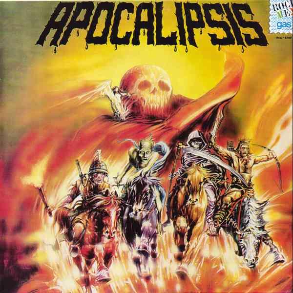 el primer apocalipsis