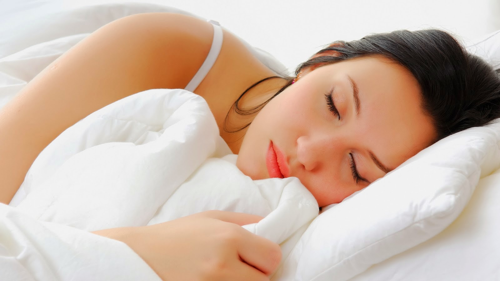 Tidur cukup untuk menjaga kesehatan tubuh di bulan puasa
