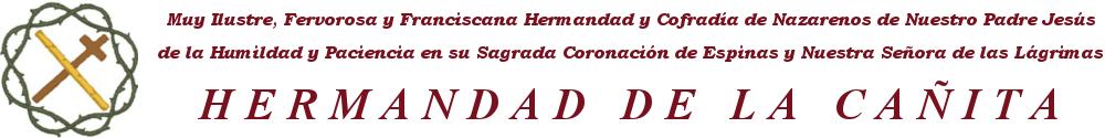 Página oficial de la Hermandad de la Humildad y Paciencia (La Cañita) de Sanlúcar de Barrameda
