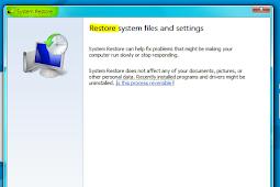 7 Cara Mengatasi Permasalahan Windows 7