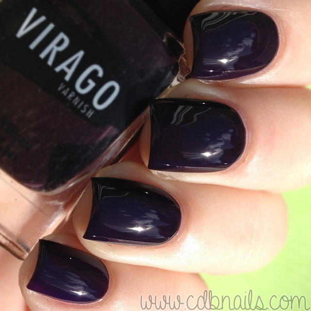 Virago Varnish-Bloody Mary