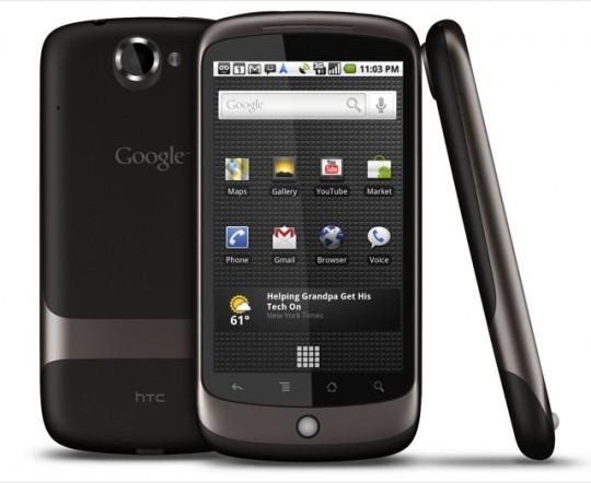 Mobile Raptor: The next Google Nexus phone