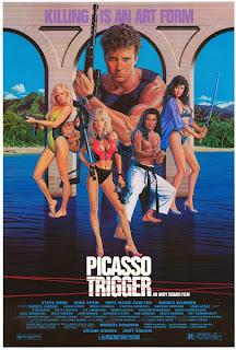 Picasso Trigger 1988