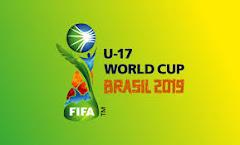 Siamo fuori del Mundial Sub 17