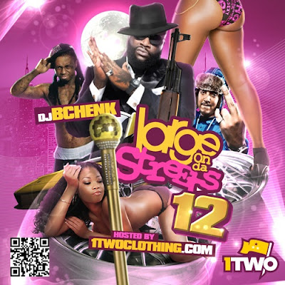 VA-DJ_Bchenk-Large_On_Da_Streets_12-(Bootleg)-2011
