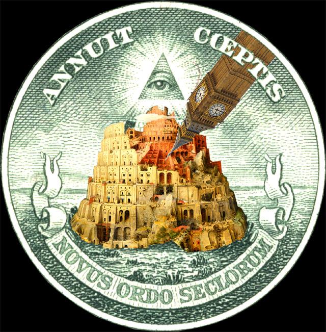 BREXIT: bandera falsa globalista para la demolición controlada del euro