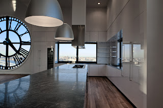 GLAM Kitchen by Minimal USA at The Clock Tower