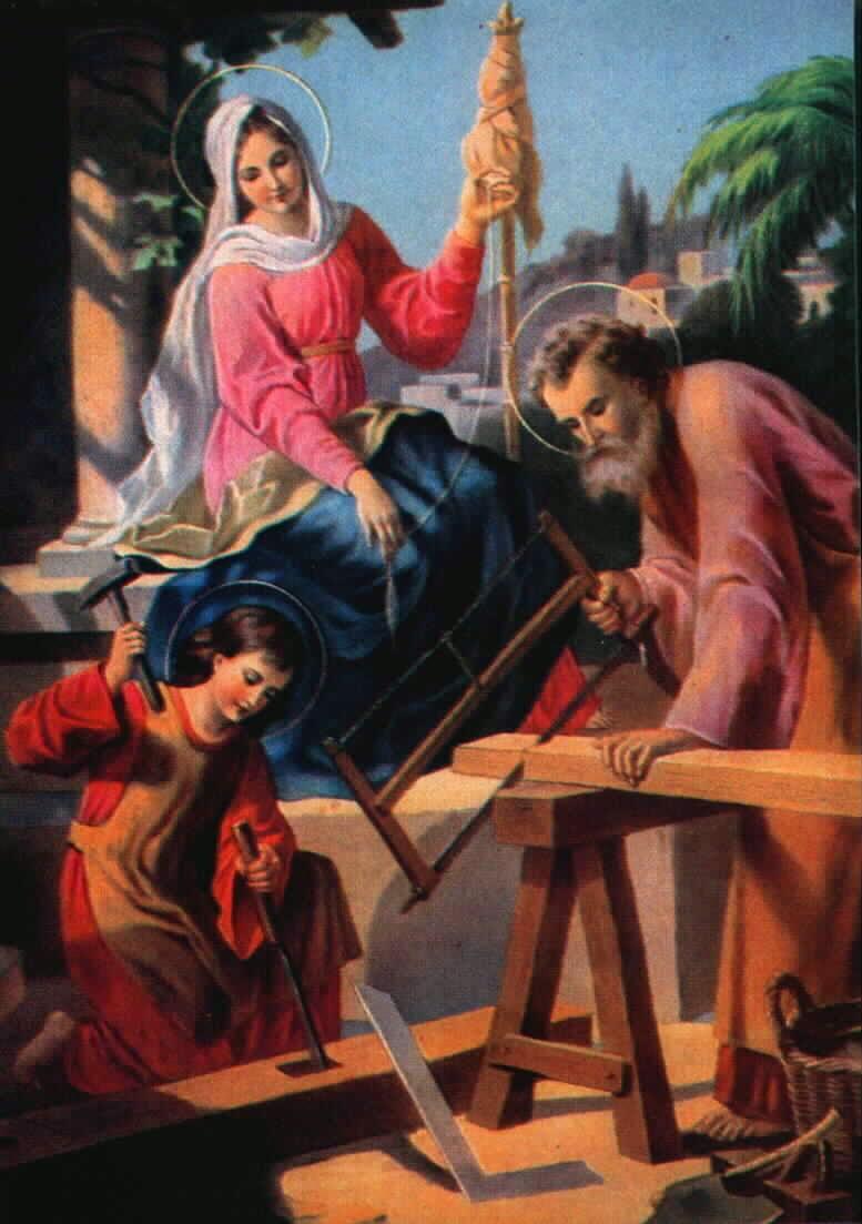 """Képtalálat a következőre: """"jézus szent józsef képek"""""""