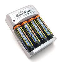 Geld besparen met oplaadbare batterijen is erg makkelijk