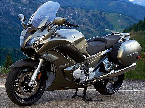 Gambar Motor Yamaha FJR1300A ABS 2013, 480x360 pixels