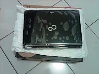 jual laptop fujitsu baru di malang