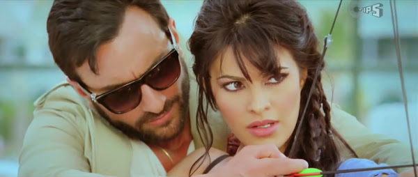 Watch Online First Look Of Race 2 (2013) Hindi Movie On Megavideo DVD Quality