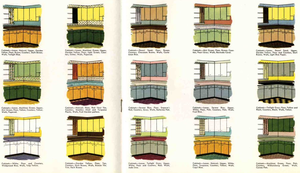 Top Kitchen CabiPaint Color Combinations 1008 x 580 · 132 kB · jpeg