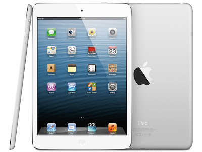 iPad Mini with 7.9-inch display