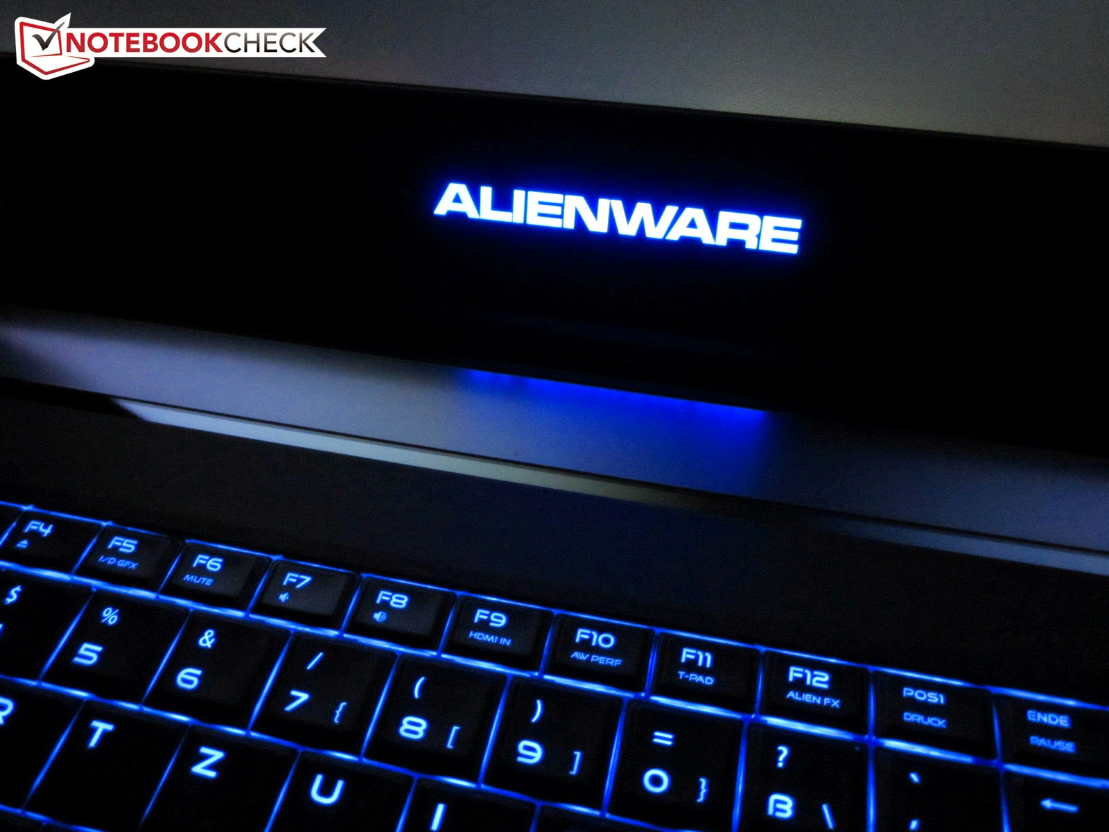 Alienware 18 Colors Alienware 18 Laptop