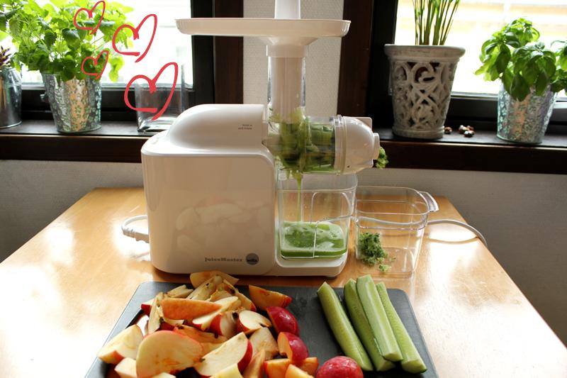 Wilfa juicemaster juicer sj150w
