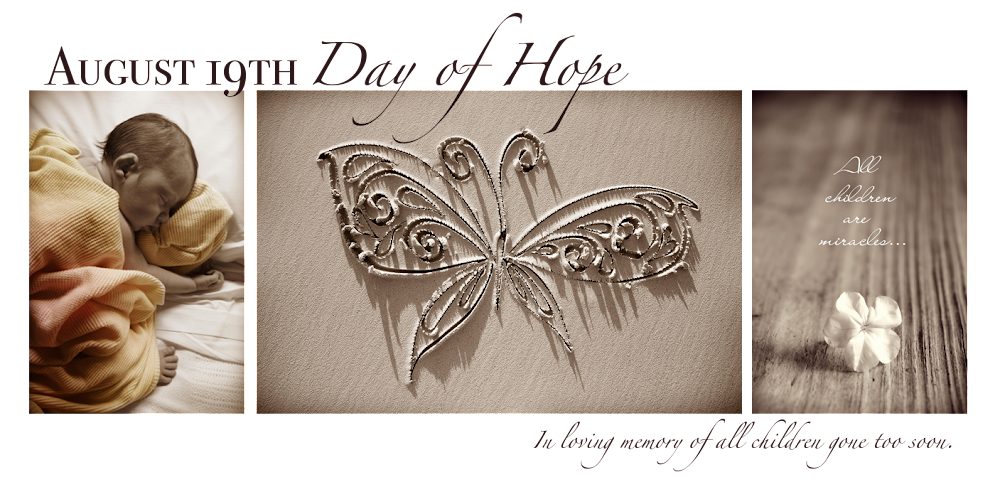 August 19th Day Of Hope