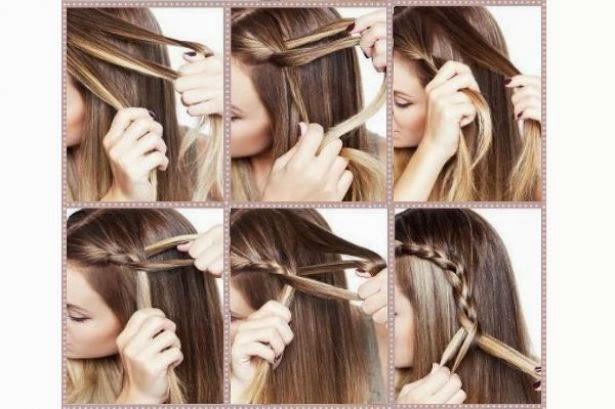 pon-t-guapa: peinados fáciles para ir a clase.