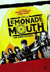 Baixe imagem de Lemonade Mouth: Uma Banda Diferente (Dual Audio) sem Torrent
